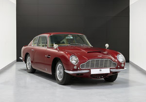 Picture of 1968 Aston Martin DB6 Saloon For Sale