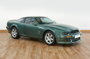Aston Martin Vantage V550