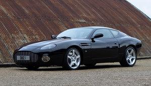 Picture of 2003 Aston Martin DB7 Zagato - Chassis No. 1 SOLD