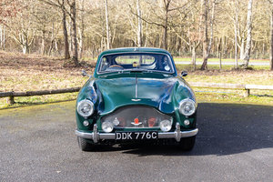 Picture of 1958 Aston Marton DB2 MKIII For Sale
