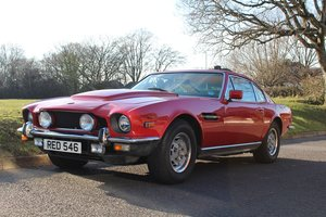 Picture of Aston Martin V8 Auto 1980 - To be auctioned 26-03-21 For Sale by Auction
