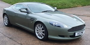 Picture of 2004 Stunning DB9 V12 with only 21,000 Miles - Full Aston history SOLD