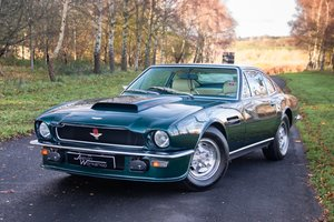 Picture of 1974 Aston Martin V8 Series 3 For Sale