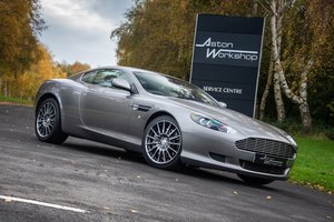 Picture of 2005 Aston Martin DB9 Coupe For Sale