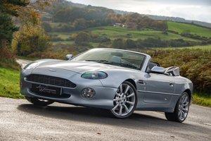 Picture of 2003 Aston Martin DB7 Vantage V12 Volante For Sale