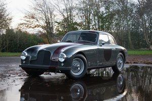 Picture of 1952 Aston Martin DB2 FIA Ex-George Abecassis For Sale