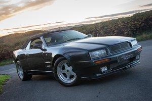Picture of 1994 Aston Martin Virage Volante For Sale