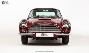 Picture of 1966 ASTON MARTIN DB6 // FULLY RESTORED // INCREDIBLE HISTORY For Sale