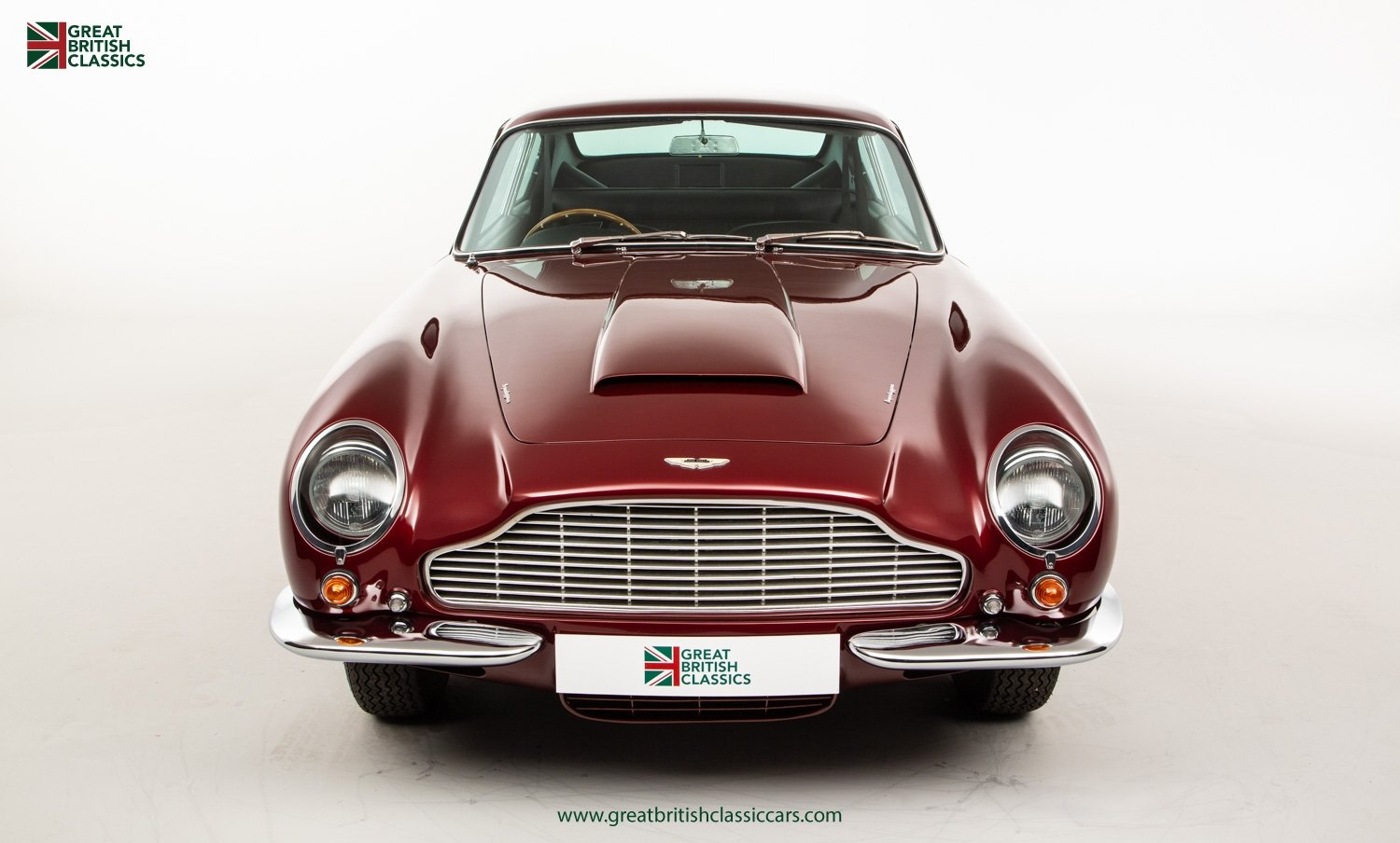1966 ASTON MARTIN DB6 // FULLY RESTORED // INCREDIBLE HISTORY For Sale (picture 5 of 29)
