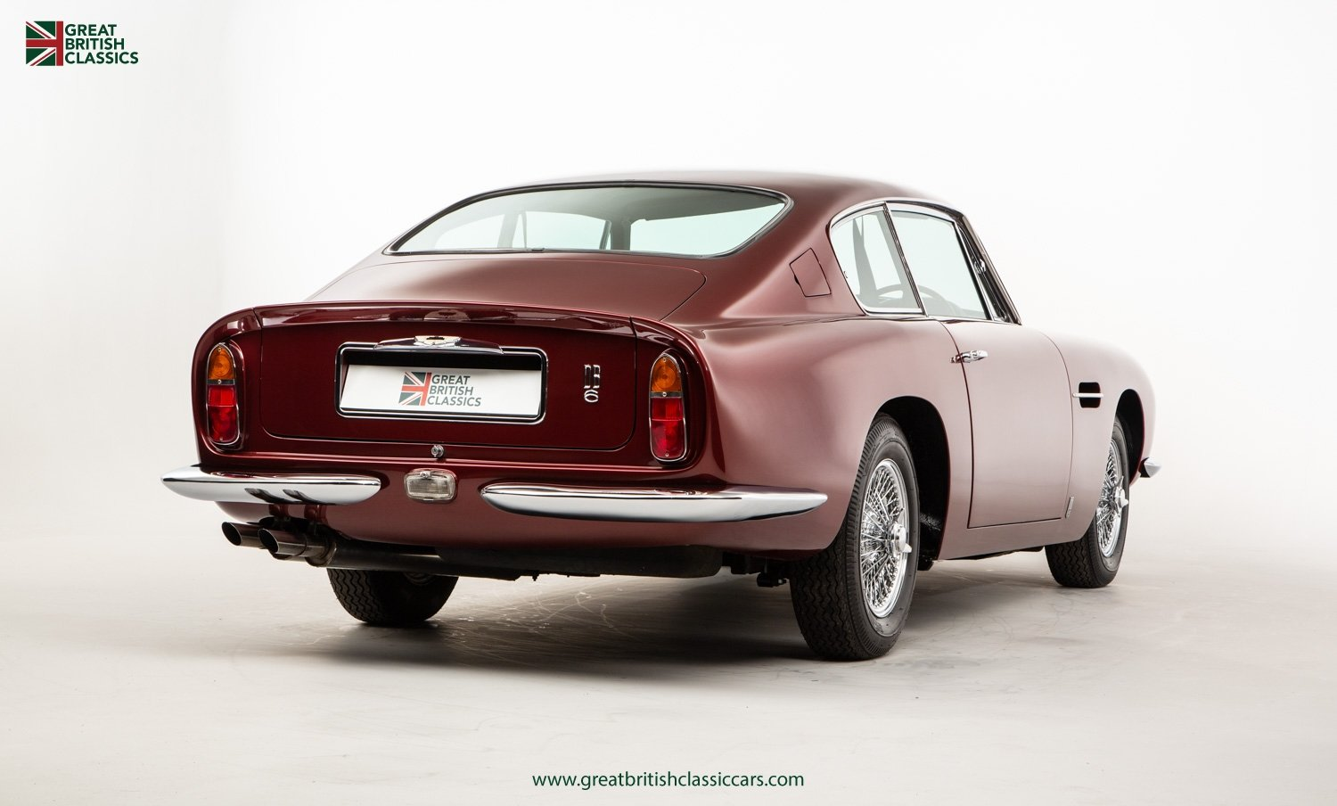 1966 ASTON MARTIN DB6 // FULLY RESTORED // INCREDIBLE HISTORY For Sale (picture 10 of 29)