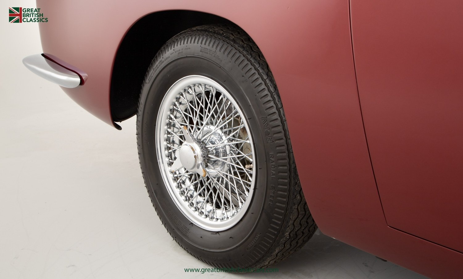 1966 ASTON MARTIN DB6 // FULLY RESTORED // INCREDIBLE HISTORY For Sale (picture 29 of 29)