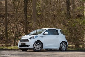 Picture of 2011 ASTON MARTIN CYGNET, 41.000 Km since new For Sale
