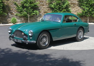 Picture of #23663 1958 Aston Martin DB2/4 MKIII For Sale