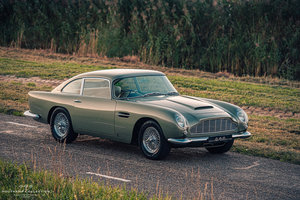 Picture of 1965 ASTON MARRTIN DB5, beautifully restored For Sale