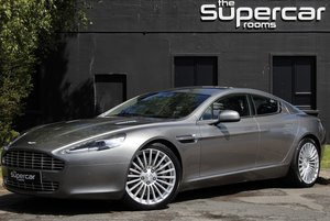 Picture of Aston Martin Rapide - 2010 - Recent Plugs & Coils For Sale