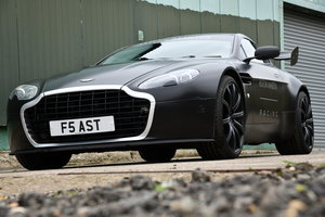 Picture of 2006 Aston Martin V8 Vantage by Kahn For Sale