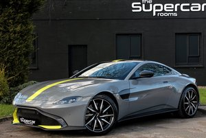 Picture of 2019 Aston Martin Vantage - Huge Spec - 9K Miles For Sale
