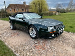 Picture of 1996 ASTON MARTIN VIRAGE For Sale