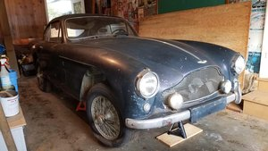 Picture of #23720 1957 Aston Martin DB Mark III For Sale