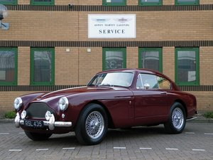 Picture of 1958 Aston Martin DB MK111 For Sale