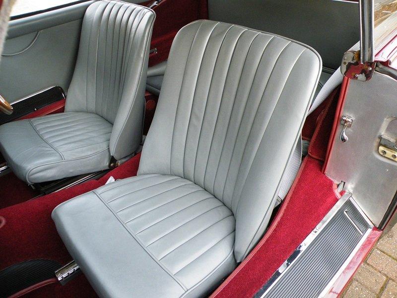 1958 Aston Martin DB MK111 For Sale (picture 9 of 12)