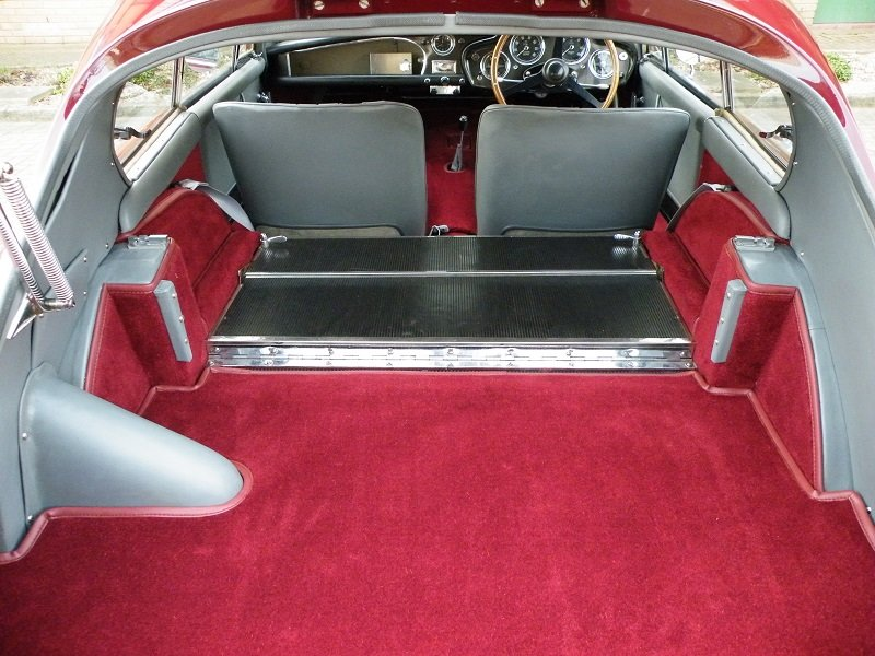 1958 Aston Martin DB MK111 For Sale (picture 11 of 12)