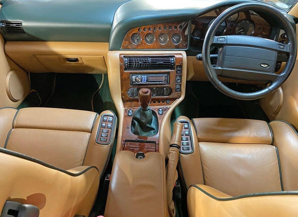1998 Aston Martin V550 Vantage For Sale (picture 3 of 50)