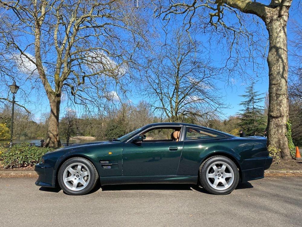 1998 Aston Martin V550 Vantage For Sale (picture 5 of 50)