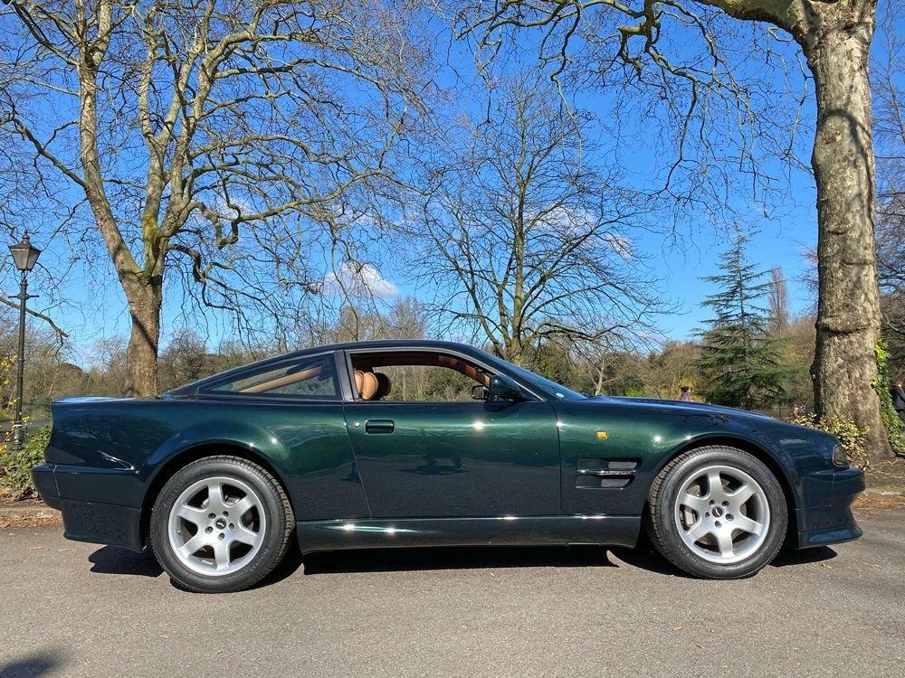 1998 Aston Martin V550 Vantage For Sale (picture 6 of 50)