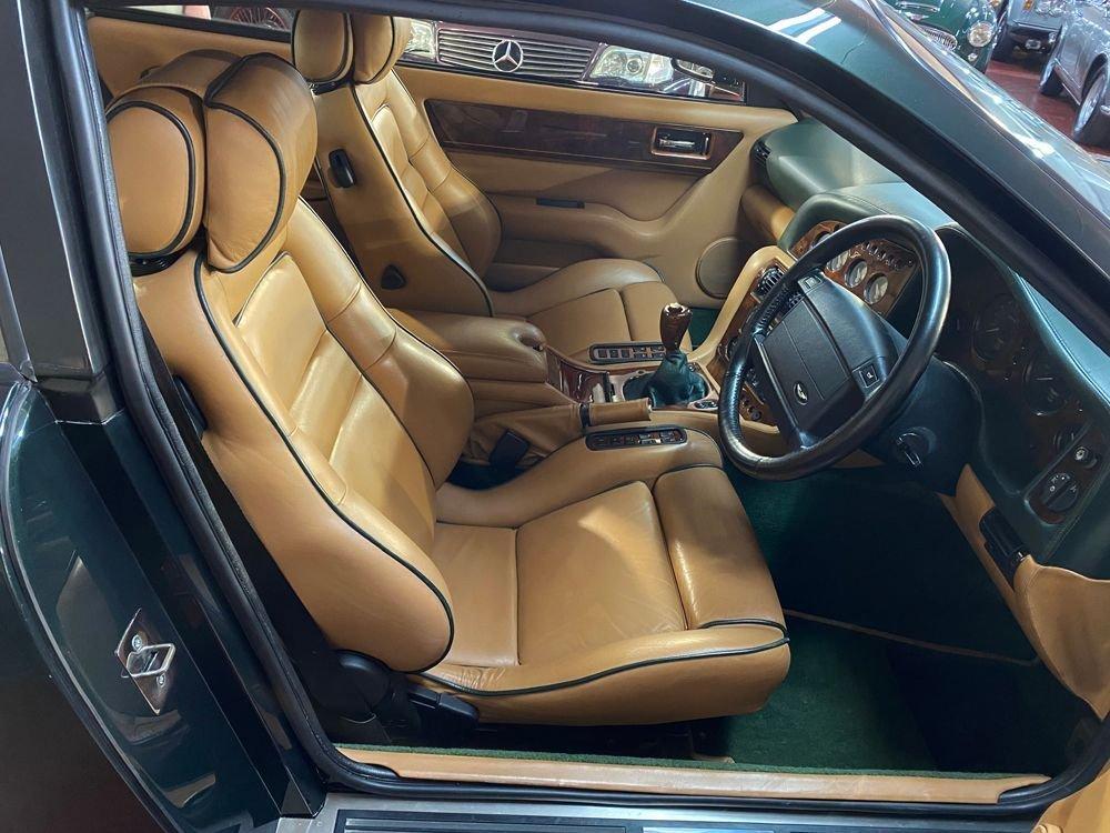 1998 Aston Martin V550 Vantage For Sale (picture 7 of 50)