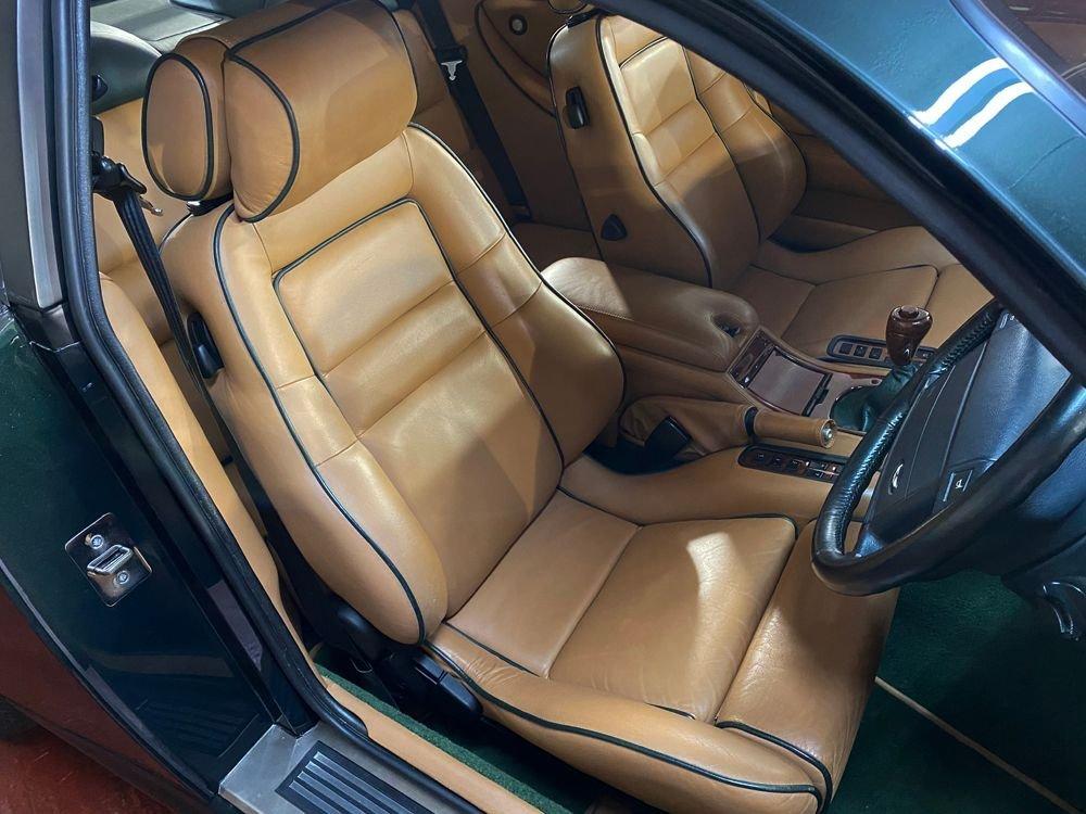 1998 Aston Martin V550 Vantage For Sale (picture 11 of 50)