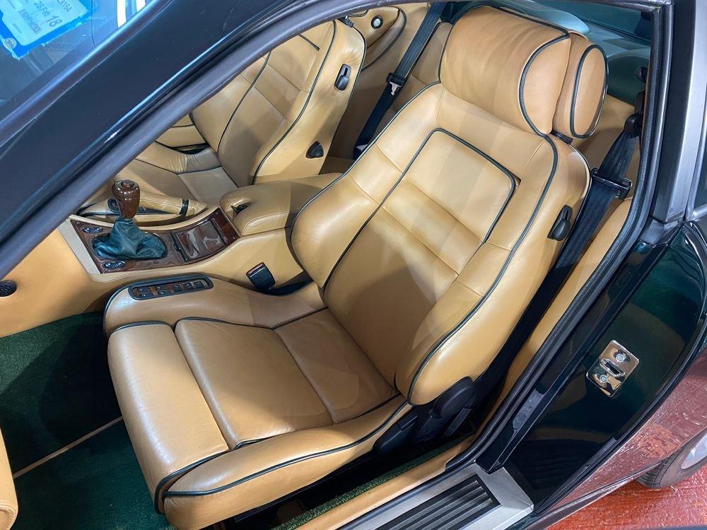 1998 Aston Martin V550 Vantage For Sale (picture 12 of 50)