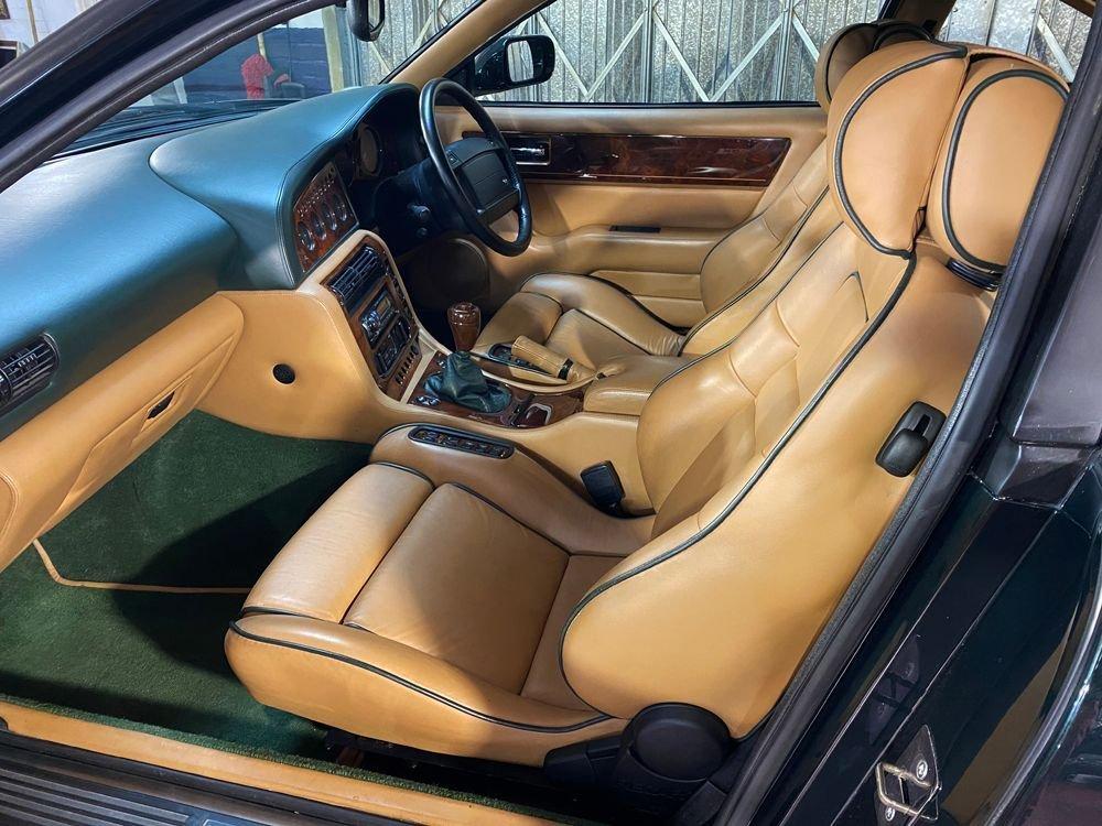 1998 Aston Martin V550 Vantage For Sale (picture 16 of 50)