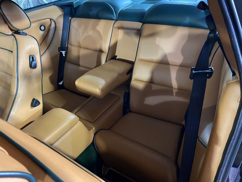 1998 Aston Martin V550 Vantage For Sale (picture 20 of 50)