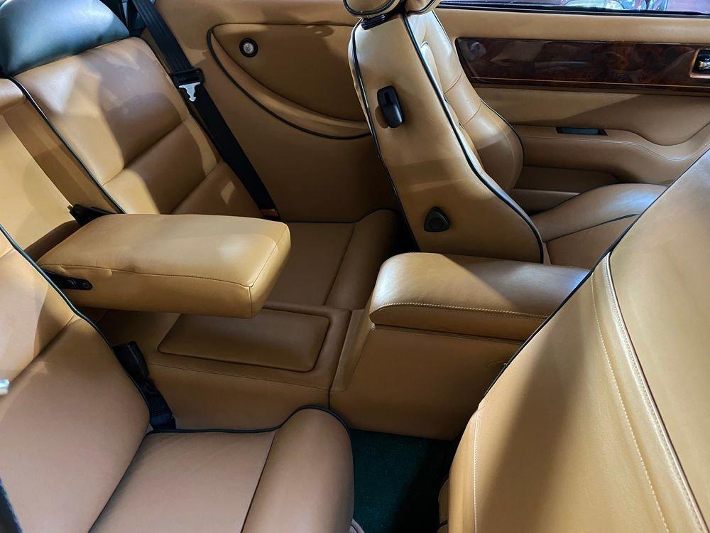 1998 Aston Martin V550 Vantage For Sale (picture 24 of 50)
