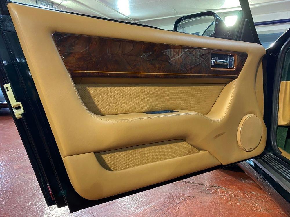 1998 Aston Martin V550 Vantage For Sale (picture 29 of 50)