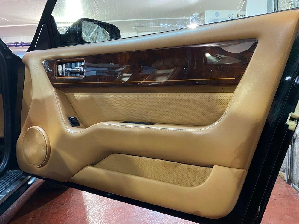 1998 Aston Martin V550 Vantage For Sale (picture 30 of 50)