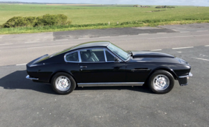Picture of 1972 Aston Martin V8 AMV8 Series II For Sale