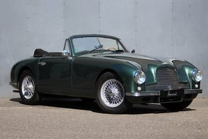 Picture of 1953 Aston Martin DB2 DHC Vantage LHD - Matching Numbers For Sale