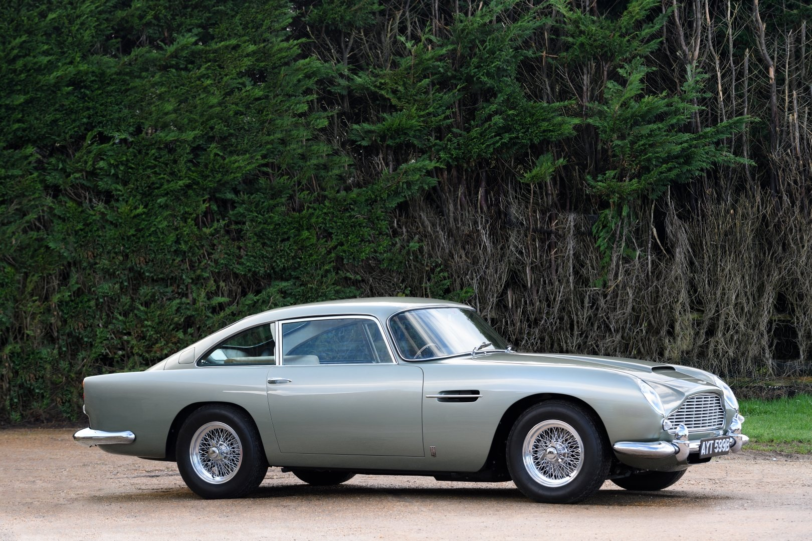1964 Aston Martin DB5 For Sale (picture 1 of 12)