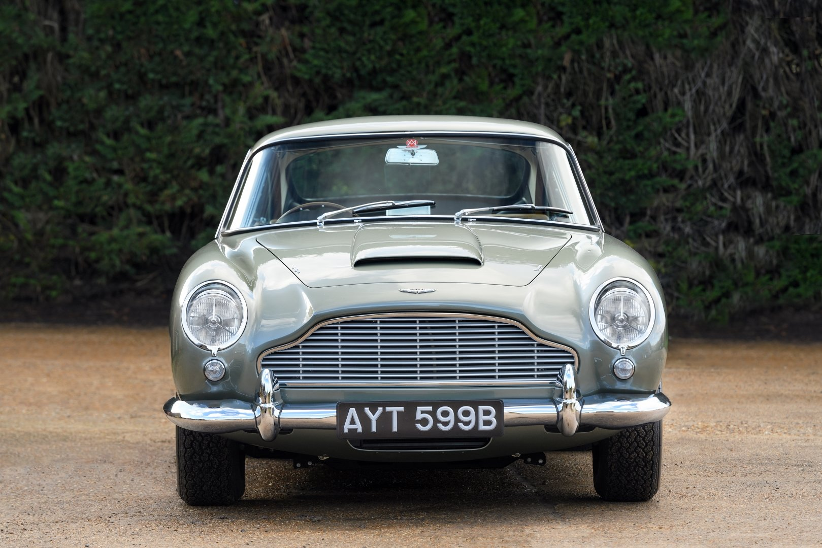 1964 Aston Martin DB5 For Sale (picture 3 of 12)