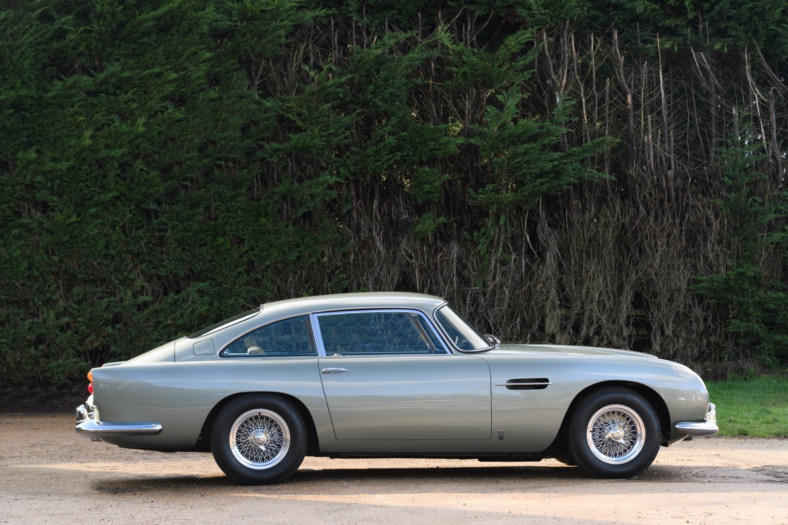 1964 Aston Martin DB5 For Sale (picture 4 of 12)