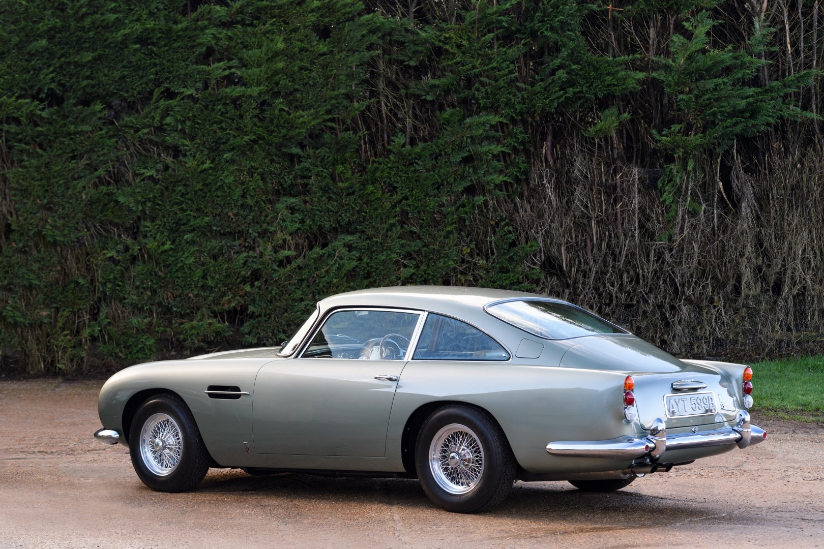 1964 Aston Martin DB5 For Sale (picture 5 of 12)