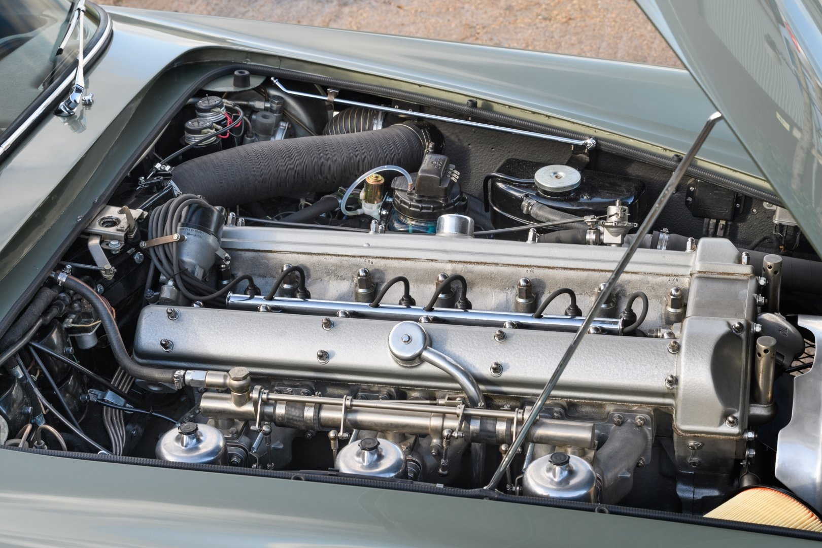 1964 Aston Martin DB5 For Sale (picture 9 of 12)