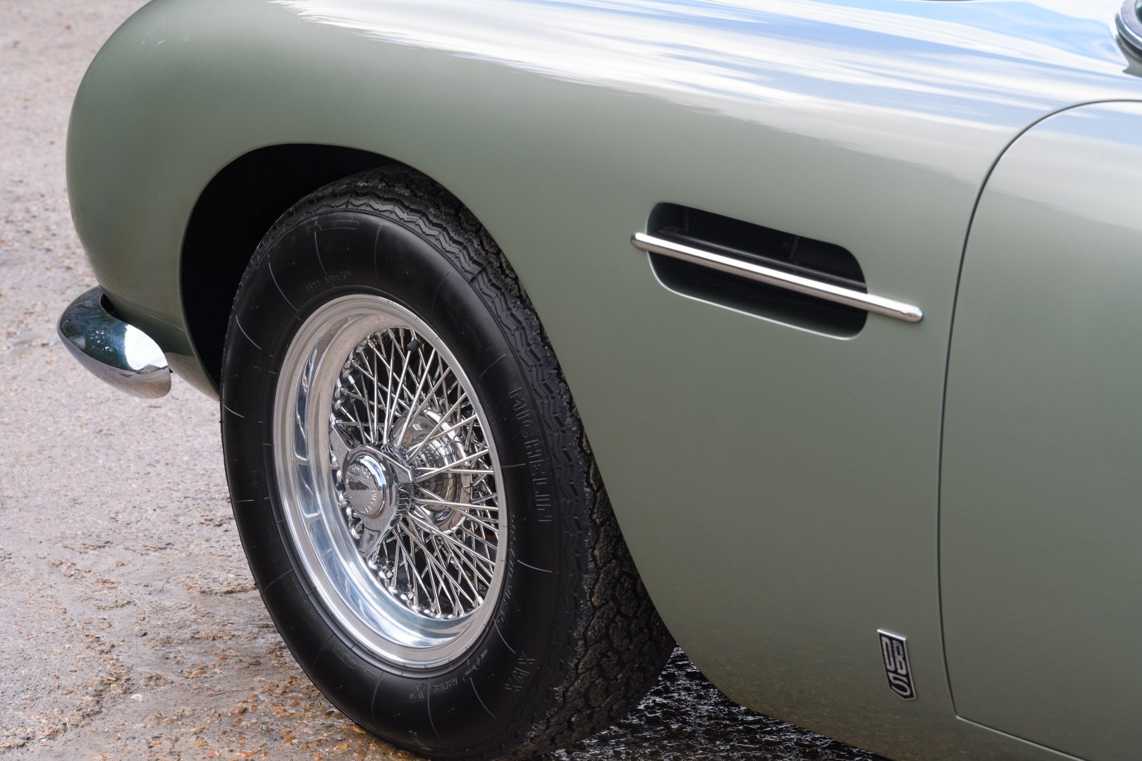 1964 Aston Martin DB5 For Sale (picture 11 of 12)