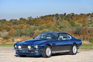 Picture of 1980 Aston Martin V8 Vantage (Oscar India) For Sale