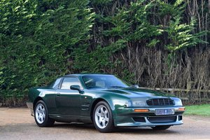 Picture of 1994 Aston Martin Vantage V550 For Sale
