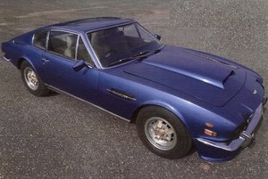 Picture of 1974 Aston Martin V8 For Sale by Auction