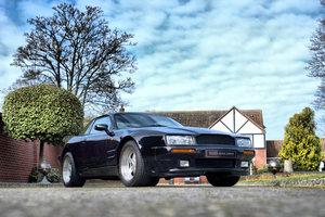 Picture of 1999 Aston Martin Virage Volante Cosmetic 6.3 For Sale