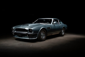 Picture of 1978 Aston Martin V8 Series 3 Saloon Lot 149 For Sale by Auction